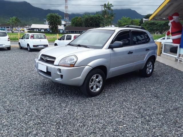 Hyundai tucson gl 20l 2010 - Foto 2