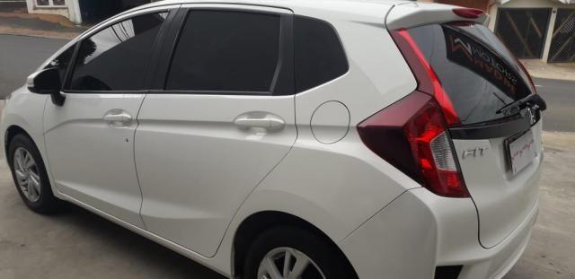 HONDA Fit 1.5 16V 4P LX FLEX AUTOMÁTICO - Foto 4