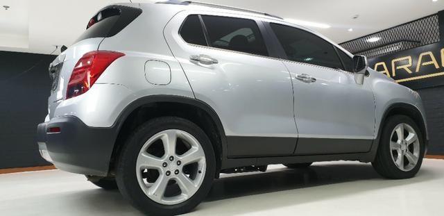 Chevrolet Tracker Ltz 1.8 16v (Flex) (Aut) 2015 - Foto 8