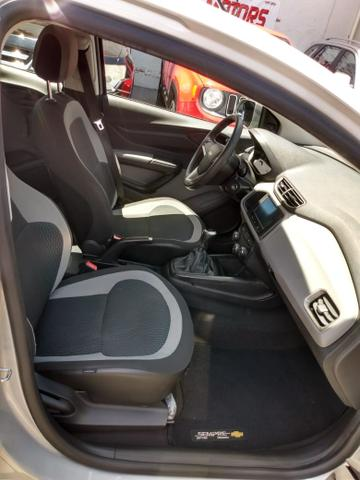 Chevrolet Onix lt 1.0 2016/2016 - Foto 4