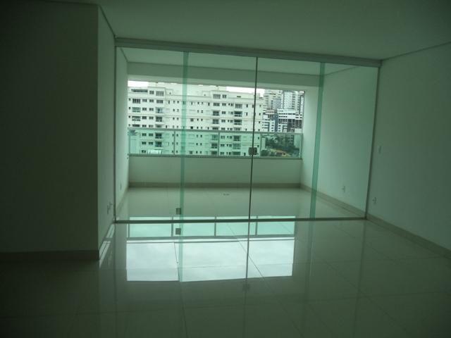 Apartamento à venda com 4 dormitórios em Buritis, Belo horizonte cod:2984