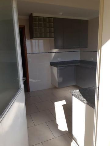 Lindo Sobrado novo 5 Dormitórios - Pq. Assunção próximo a prefeitura - Taboão da Serra - Foto 3