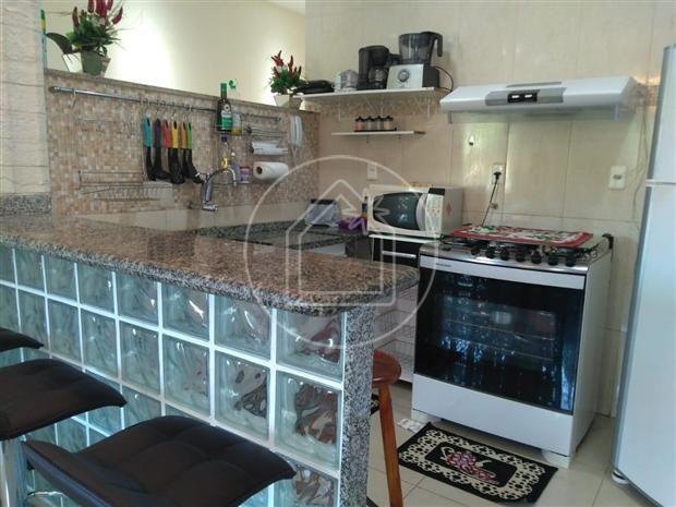 Casa à venda com 2 dormitórios em Parque lafaiete, Duque de caxias cod:843831 - Foto 7