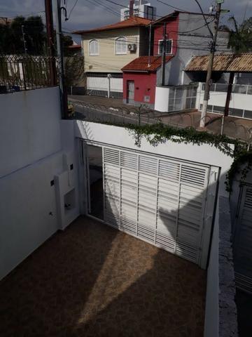 Lindo Sobrado novo 5 Dormitórios - Pq. Assunção próximo a prefeitura - Taboão da Serra - Foto 6