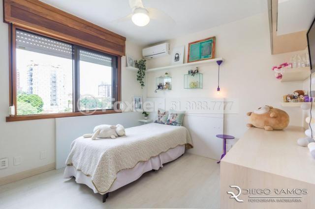Apartamento à venda com 3 dormitórios em Petrópolis, Porto alegre cod:183394 - Foto 9