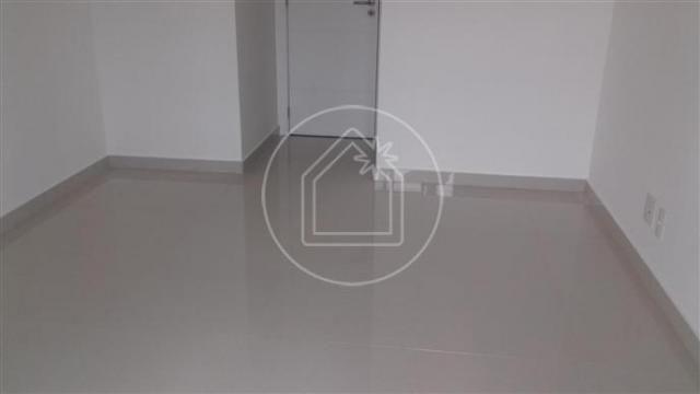 Apartamento à venda com 4 dormitórios em Jardim guanabara, Rio de janeiro cod:843866 - Foto 5