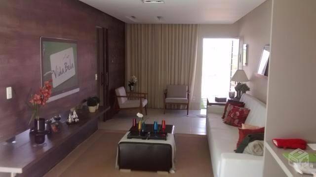 Casa com 2 quartos na Região Noroeste de Goiânia, saída pra Goianira (Minha casa minh - Foto 4