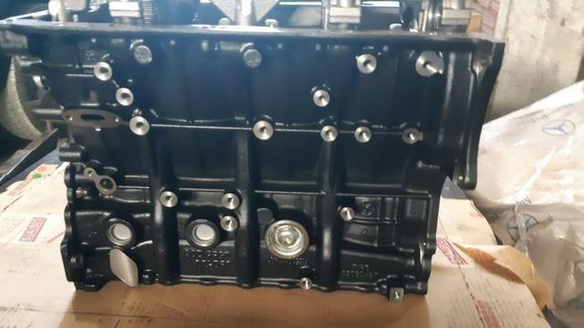 Motor (Zero na caixa )Parcial Sprinter CDI 415/515 Parte de Força - Foto 6