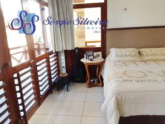 Casa no condomínio Villa Cascais duplex com 5 suítes Oportunidade! Edson Queiroz - Foto 9