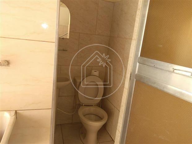Casa à venda com 2 dormitórios em Parque lafaiete, Duque de caxias cod:843831 - Foto 5