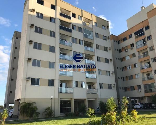 Apartamento à venda com 3 dormitórios em Cond. buganville, Serra cod:AP00053 - Foto 18