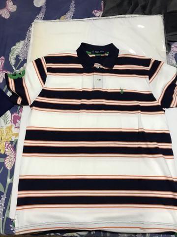 Camisa polo marca polo ralph lauren - Roupas e calçados - Centro ... 45dc8e14151