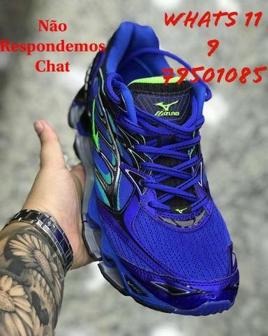 3a4ffb4720 TENIS Mizuno novo - Roupas e calçados - Jardim Aurora