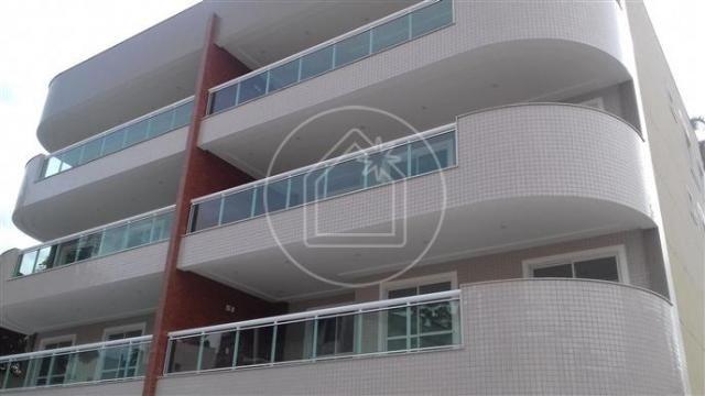 Apartamento à venda com 4 dormitórios em Jardim guanabara, Rio de janeiro cod:843845 - Foto 19
