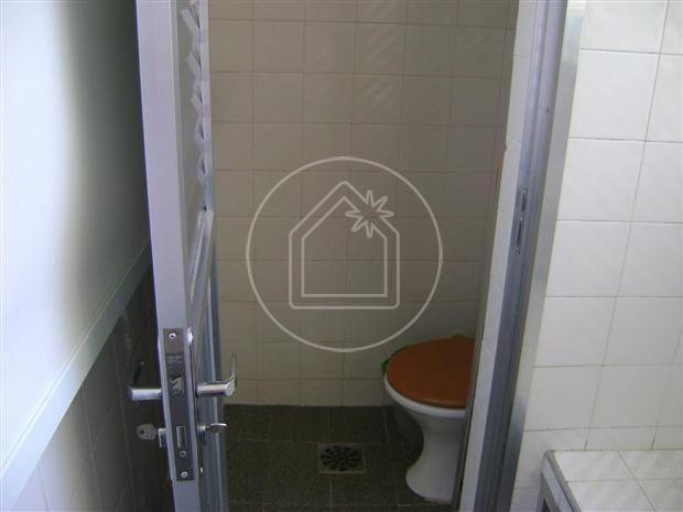 Apartamento à venda com 3 dormitórios em Tijuca, Rio de janeiro cod:842115 - Foto 20