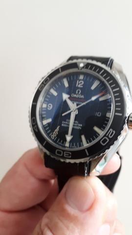 f8b3bf9d1aa Relógio Ômega Seamaster Professional - Bijouterias