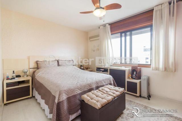Apartamento à venda com 3 dormitórios em Petrópolis, Porto alegre cod:183394 - Foto 16