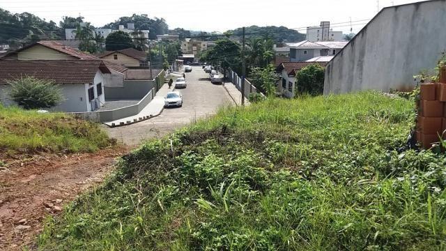 Terreno à venda em Glória, Joinville cod:V03990 - Foto 5