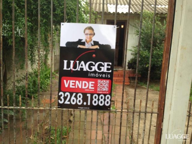 Terreno à venda em Tristeza, Porto alegre cod:LU22995
