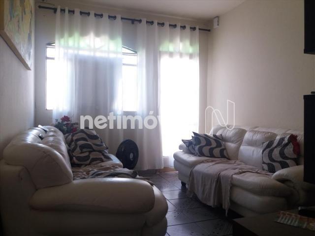 Casa à venda com 3 dormitórios em Califórnia, Belo horizonte cod:427395 - Foto 7