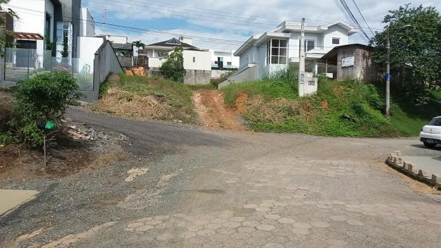 Terreno à venda em Glória, Joinville cod:V03990