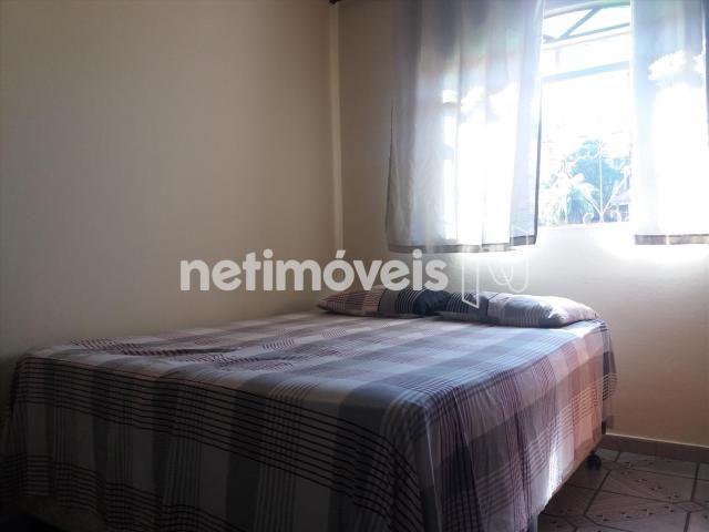 Casa à venda com 3 dormitórios em Califórnia, Belo horizonte cod:427395 - Foto 11