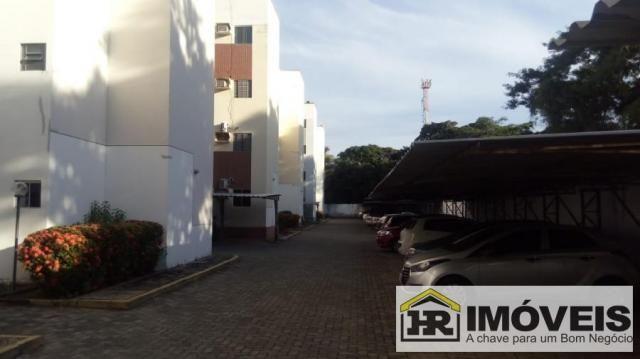 Apartamento para Venda em Teresina, PIÇARRA, 3 dormitórios, 1 suíte, 2 banheiros, 1 vaga - Foto 2