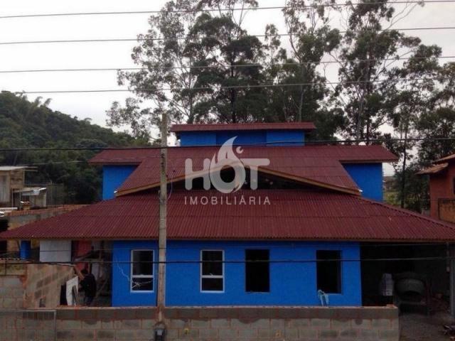 Casa à venda com 3 dormitórios em Rio tavares, Florianópolis cod:HI71918 - Foto 3