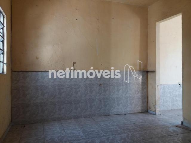 Casa à venda com 3 dormitórios em Califórnia, Belo horizonte cod:427395 - Foto 15