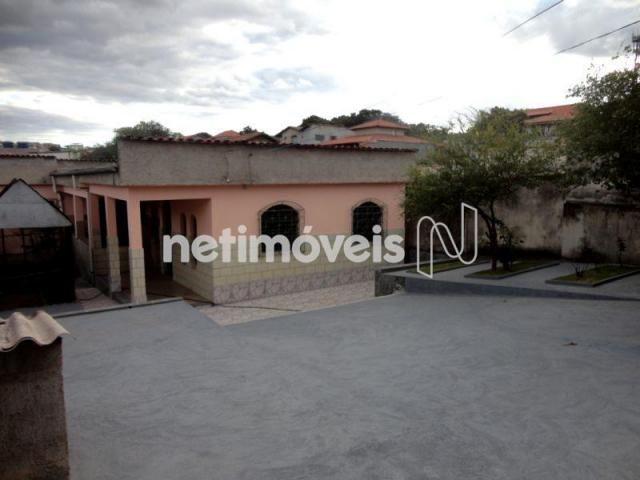 Casa à venda com 4 dormitórios em Coqueiros, Belo horizonte cod:749562 - Foto 2