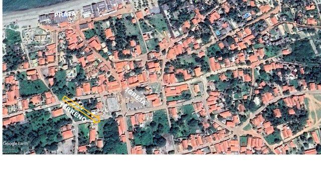 Vendo terreno no centro de barra grande pi. 610 m2 - Foto 2