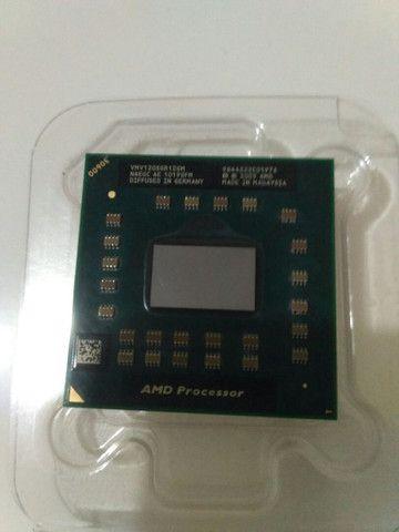 Processador AMD v120 series - Foto 3