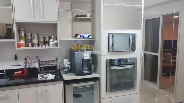 Apartamento para Locação em Jundiaí, Jardim São Bento, 4 dormitórios, 3 suítes, 6 banheiro - Foto 12