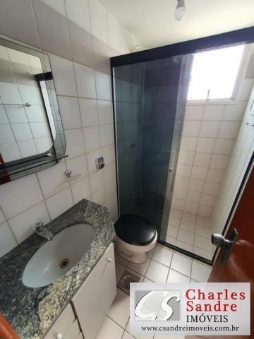 Apartamento para Venda em Goiânia, Setor Bela Vista, 2 dormitórios, 1 suíte, 2 banheiros,  - Foto 11