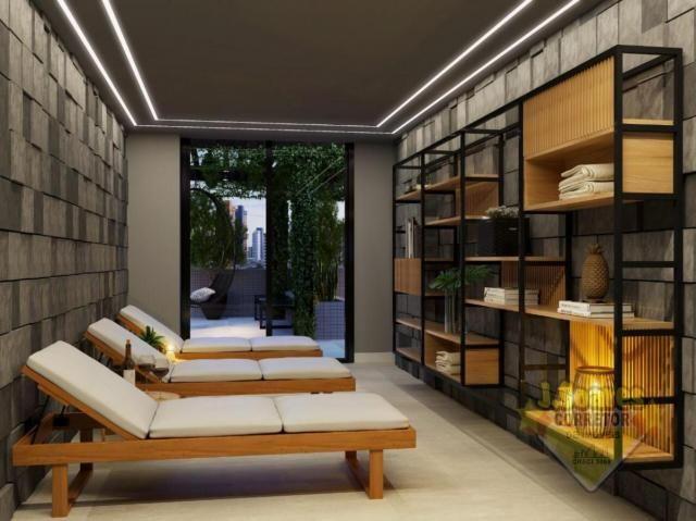 Apartamento 2 Quartos para Venda em João Pessoa, Aeroclube, 2 dormitórios, 1 suíte, 2 banh - Foto 10
