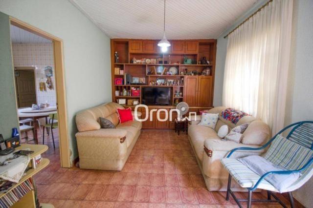 Casa à venda, 190 m² por R$ 480.000,00 - Setor Campinas - Goiânia/GO - Foto 3