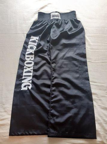 Calça Kickboxing
