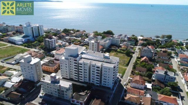 Apartamento para alugar com 3 dormitórios em Pereque, Porto belo cod:268 - Foto 2