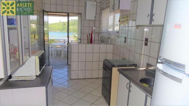 Apartamento para alugar com 3 dormitórios em Pereque, Porto belo cod:216 - Foto 16