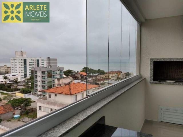 Apartamento para alugar com 3 dormitórios em Pereque, Porto belo cod:268 - Foto 14