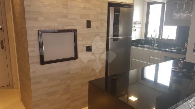 Apartamento à venda com 2 dormitórios em Rio branco, Porto alegre cod:8392 - Foto 7