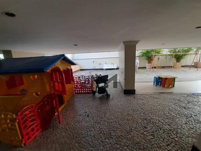 Apartamento com 2 dormitórios à venda, 90 m² por R$ 580.000,00 - Icaraí - Niterói/RJ - Foto 19