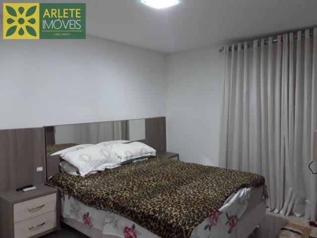 Apartamento para alugar com 3 dormitórios em Pereque, Porto belo cod:268 - Foto 5