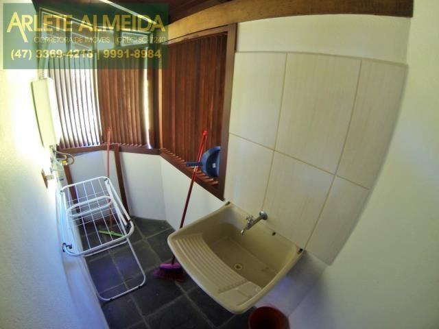 Casa para alugar com 2 dormitórios em Araca, Porto belo cod:213 - Foto 11