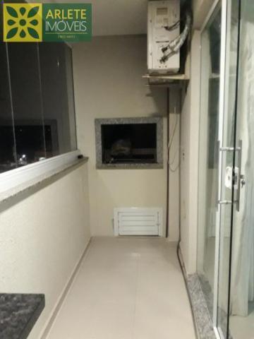 Apartamento para alugar com 3 dormitórios em Pereque, Porto belo cod:268 - Foto 15
