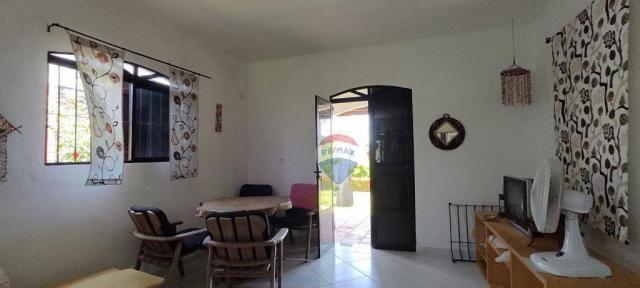 Casa Tríplex em Jacumã - Foto 5