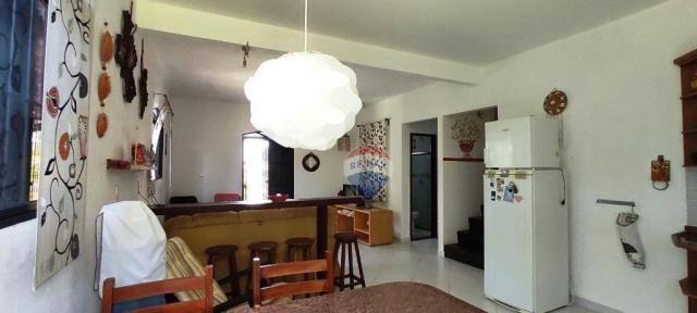 Casa Tríplex em Jacumã - Foto 9