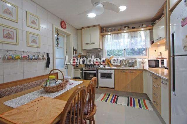 Apartamento à venda com 3 dormitórios em Jardim europa, Porto alegre cod:13971 - Foto 8