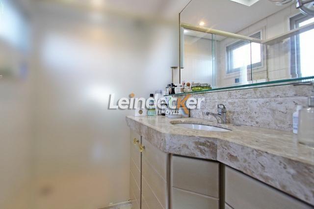 Apartamento à venda com 3 dormitórios em Jardim europa, Porto alegre cod:13971 - Foto 18