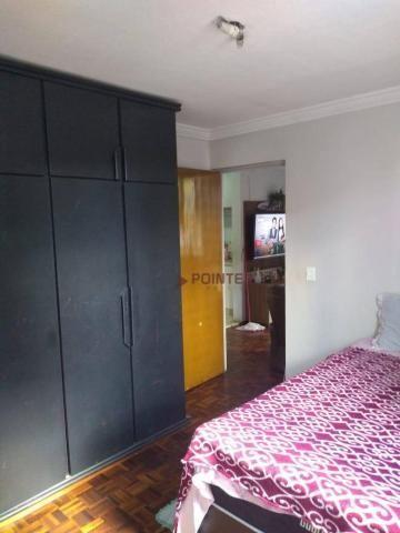 Apartamento com 3 dormitórios à venda, 84 m² por R$ 137.000,00 - Setor Urias Magalhães - G - Foto 8